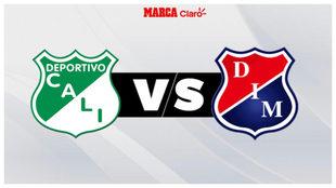 Cali y DIM disputarán esta tarde el primer juego de la final de la...