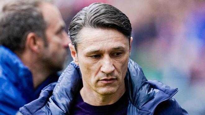 Kovac sale del Bayern por sus malos resultados.