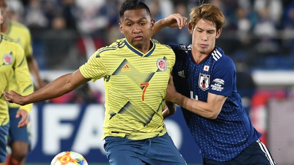 Alfredo Morelos aporta gol en triunfo ante Porto en Liga Europa