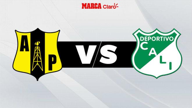 Alianza Petrolera vs Cali, en vivo el minuto a minuto del compromiso de los cuadrangulares por el Grupo B - Marca Claro Colombia