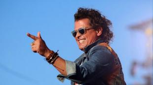 Carlos Vives, músico colombiano.