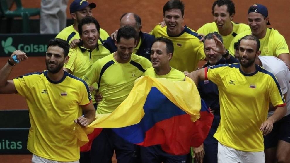 Alejandro González cayó ante Nick Kyrgios — Copa Davis