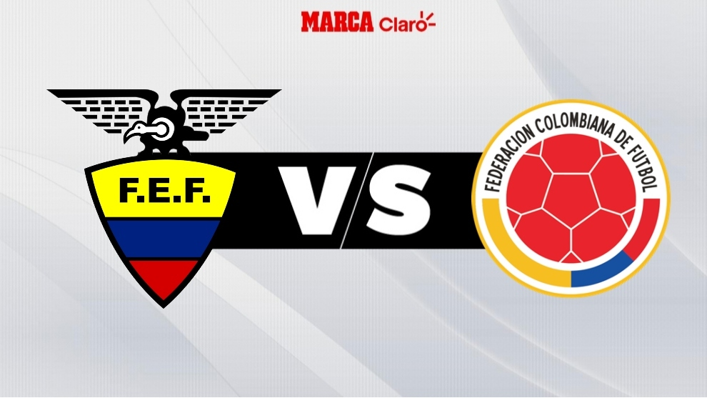 La apretada victoria que saboreó Colombia frente a Ecuador