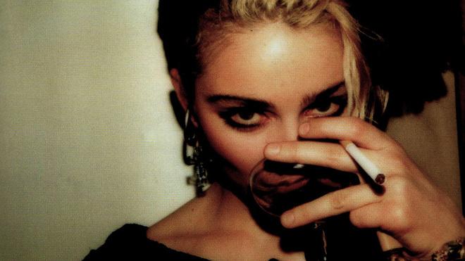 Madonna reconoce que bebe su propia orina para curar todas sus dolencias