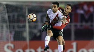 Los argentinos buscarán su quinta Libertadores, los brasileros la...