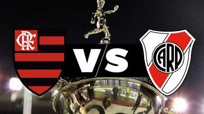 River vs Flamengo, en vivo la final de la Copa Libertadores 2019