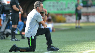 No ir a Copa Libertadores es un duro golpe para el elenco paisa.