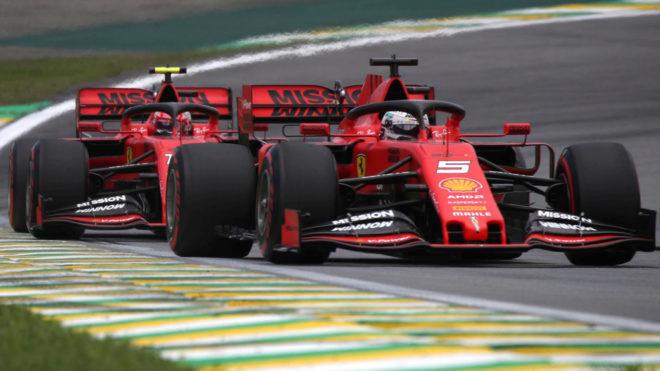 | F1 2019 T.XXIII | Ferrari (FFC_SusiinhoXx19 y XxAlfonso_Cs escudería campeona categoría F1 Temporada 23 15752067336956