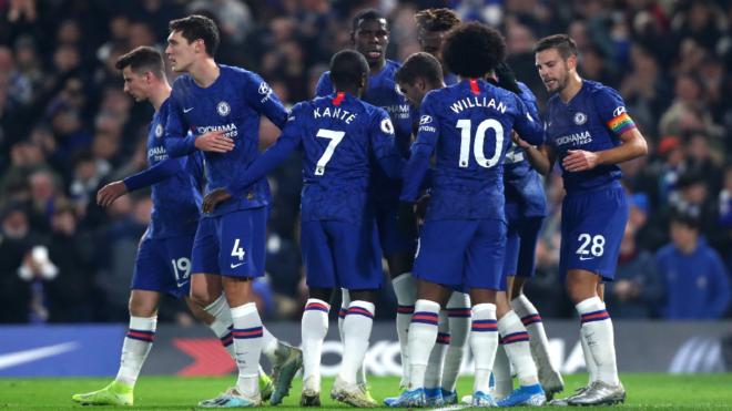 El TAS perdona al Chelsea y podrá fichar en enero