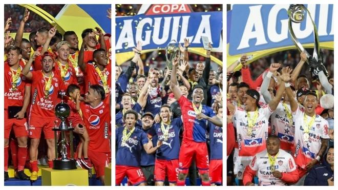 Lo que tenés que saber del sorteo de la Libertadores