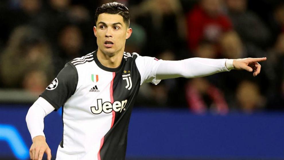 """Cristiano Ronaldo: """"Al Real Madrid lo prefiero en la final"""""""