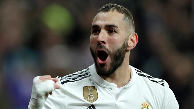 Valencia vs Real Madrid, en vivo el partido de hoy de la jornada 17