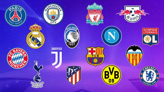 UEFA Champions League 2019-20: en vivo minuto a minuto el ...