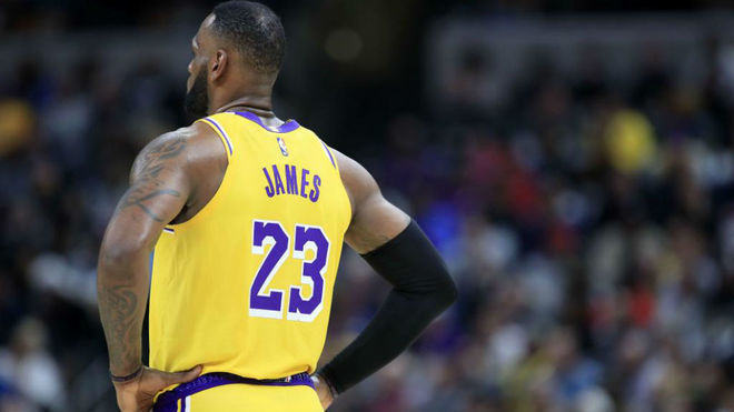 Pacers sorprenden a Los Angeles Lakers