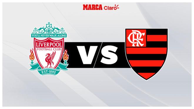 Liverpool vs Flamengo, en vivo el partido de la final