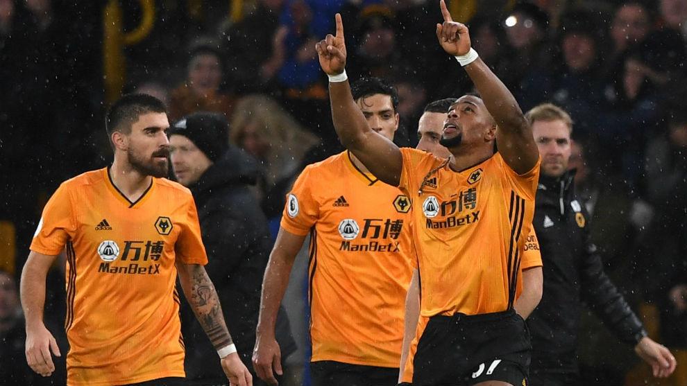 El Manchester City cae ante un inspirado Wolverhampton y cede en ...