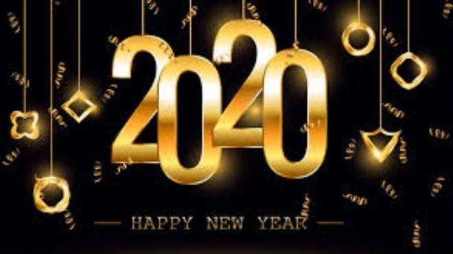 Feliz Año 2020 Frases Para Felicitar A Tu Familia Y Amigos