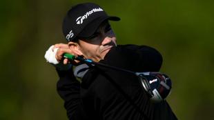 Camilo Villegas, golfista colombiano.
