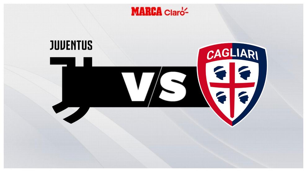 Juventus vs Cagliari: Resumen, resultado y goles del partido de la ...