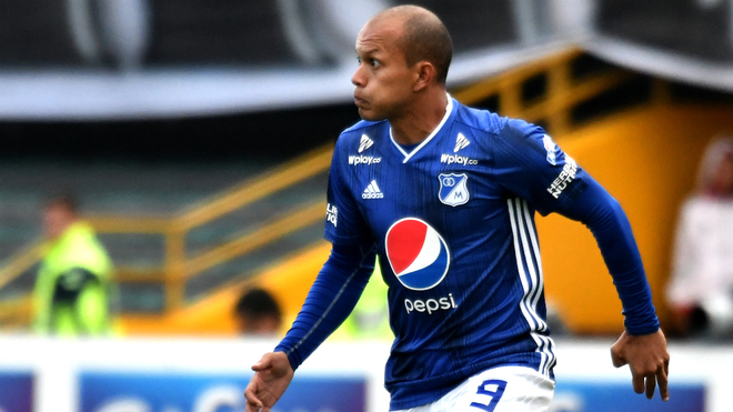 América de Cali: Juan David Pérez, a un paso de ser nuevo jugador del América 1