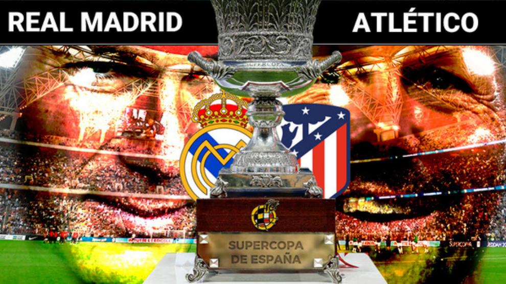 Resumen, resultado y goles del Real Madrid vs Atlético de Madrid ...