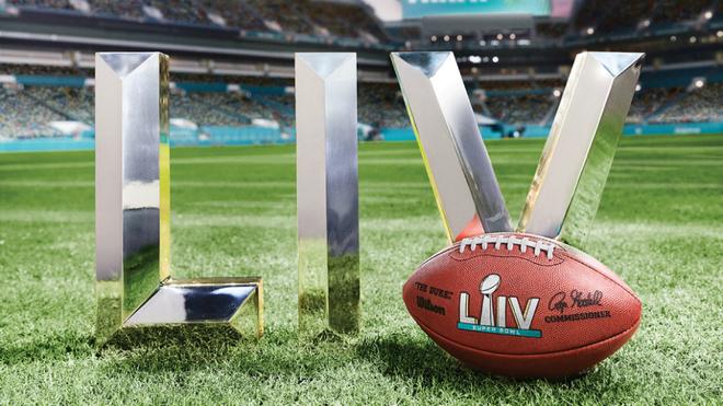El Superbowl LIV se disputará el próximo 2 de febrero en Miami.
