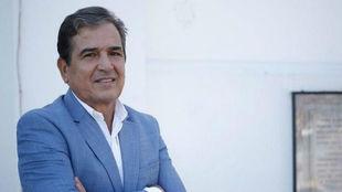 Jorge Luis Pinto a la espera de dirigir un nuevo proyecto.