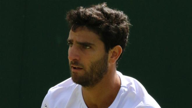 Robert Farah, número 1 del mundo de dobles, da positivo por dopaje