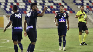 Debuta con Equidad en Liga y contra Flamengo en Libertadores.