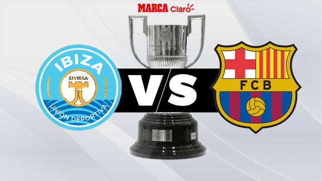Ibiza vs Barcelona: Resumen, resultado y goles del partido de los ...