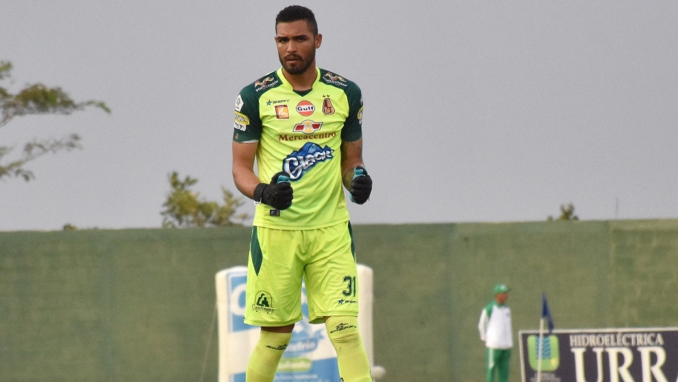 Liga BetPlay 2020: Álvaro Montero regresa con Deportes Tolima luego de su  suspensión por dopaje | MARCA Claro Colombia