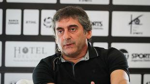 Enzo Francescoli habla sobre las diferencias entre Quintero y...