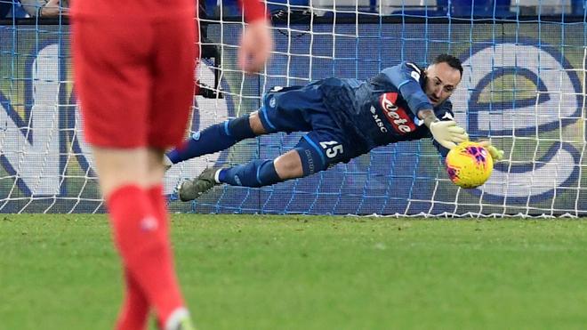 Horario y dónde ver partido de la Serie A — Napoli vs Juventus