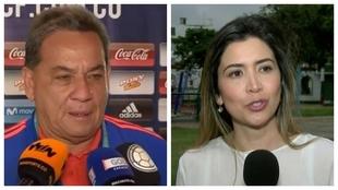Didier Luna habló sobre la denuncia de acoso sexual.