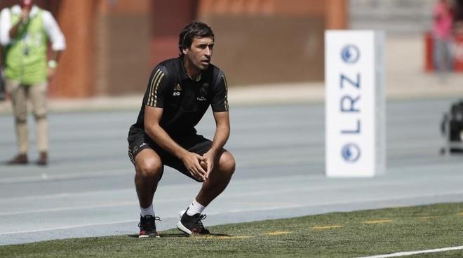 Liga Española: Raúl sorprende a todos con sus dotes como entrenador 1