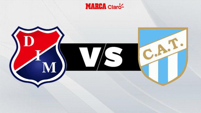 Copa Libertadores 2020: Medellín vs Tucumán, en vivo el minuto a minuto del compromiso por la Copa Libertadores 1