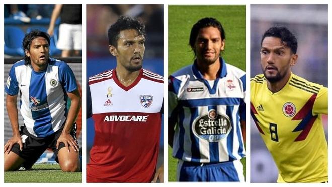 Abel Aguilar anuncia su retiro del fútbol profesional
