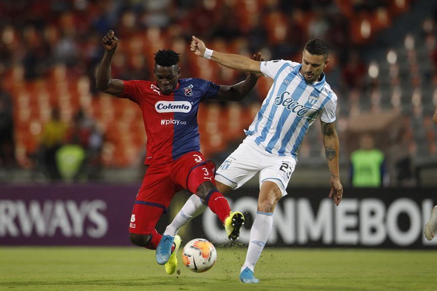Copa Libertadores 2020: Medellín vs Tucumán, en vivo el minuto a minuto del compromiso por la Copa Libertadores 9
