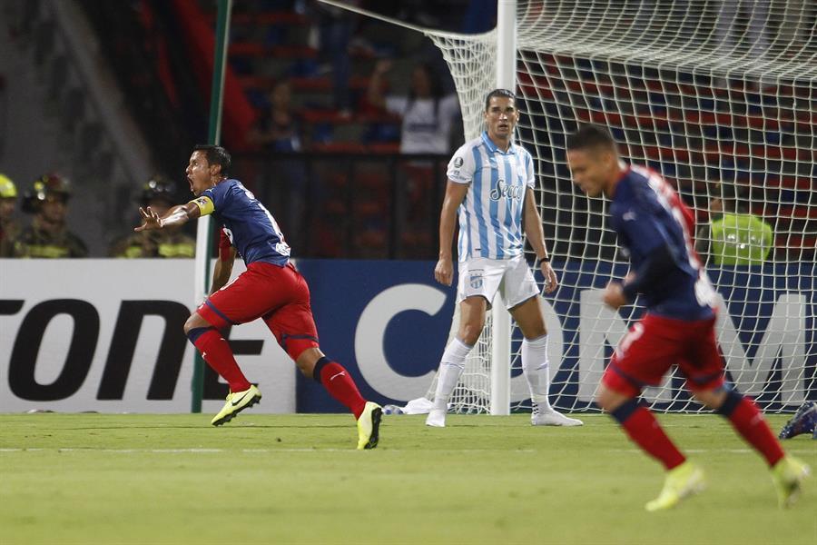 Copa Libertadores 2020: Medellín vs Tucumán, en vivo el minuto a minuto del compromiso por la Copa Libertadores 10