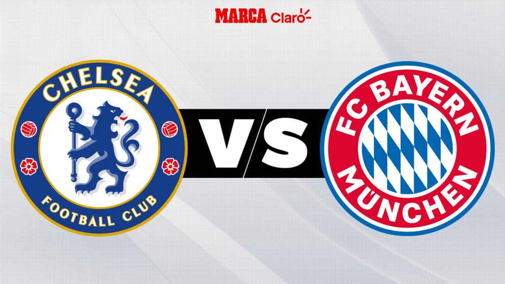 Chelsea vs Bayern Munich: en vivo el minuto a minuto del partido ...