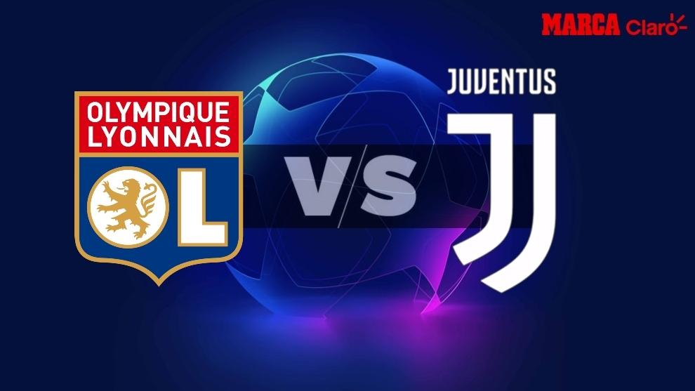 Partido en directo desde el Parc Olympique Lyonnais.
