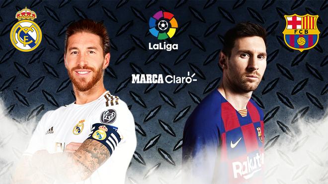 Real Madrid vs Barcelona: Resumen, resultados y goles del Clásico ...