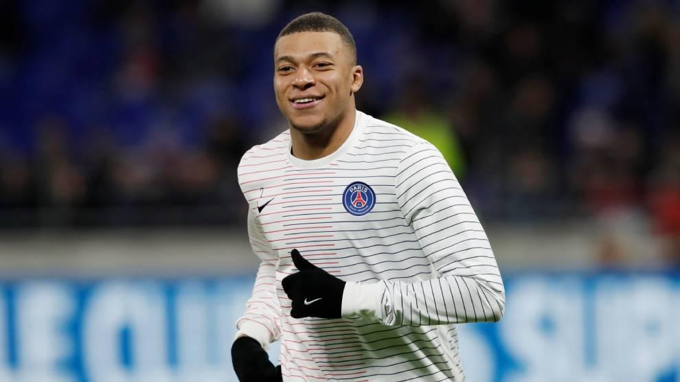 La espectacular oferta del PSG para convencer a Mbappé