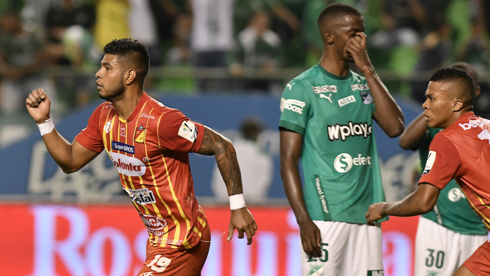 Liga Betplay 2020: Pereira le saca un empate a Cali en Palmaseca 1