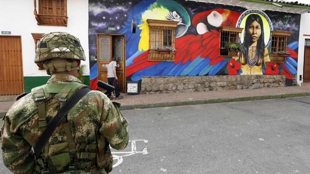 Coronavirus: Colombia entrará en confinamiento durante 19 días ...