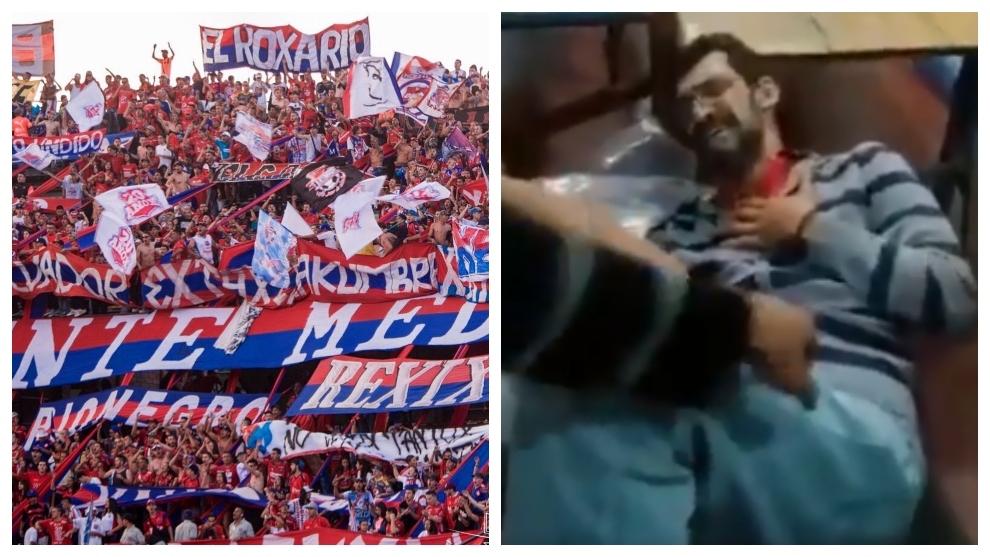 Tras perder con Boca, hinchas del DIM en cuarentena en Jujuy