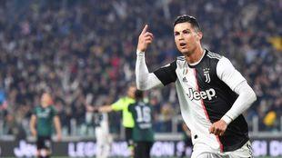 El director deportivo de la Juventus, FabioParatici, propone cambiar...