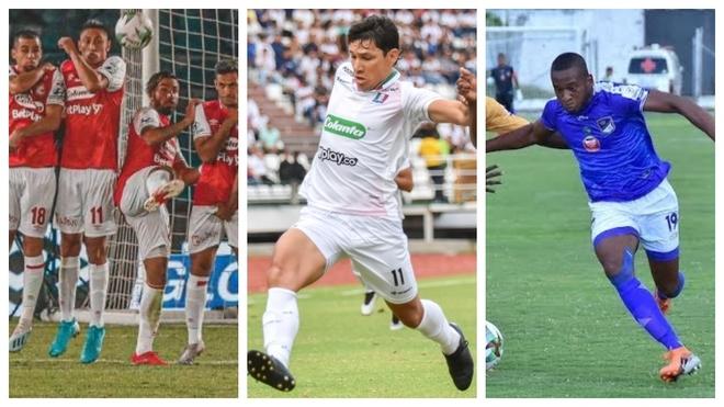 Liga Betplay 2020: Clubes del FPC presionan a sus jugadores a suspender el contrato 1