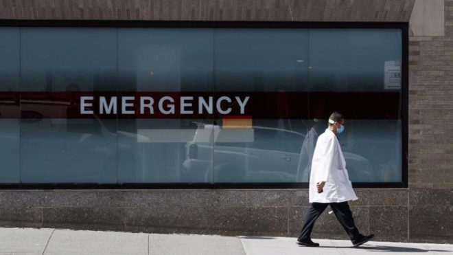 Médico asegura que encontró la cura; usó tres medicamentos — Coronavirus