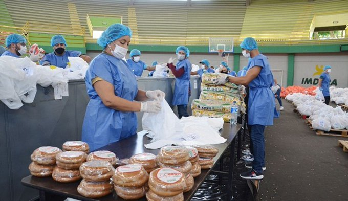 COVID-19: Coronavirus en Colombia, resumen de nuevos casos y noticias del COVID-19 del4 de abril 6